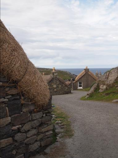 moor houses